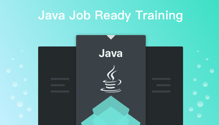 java course image cover