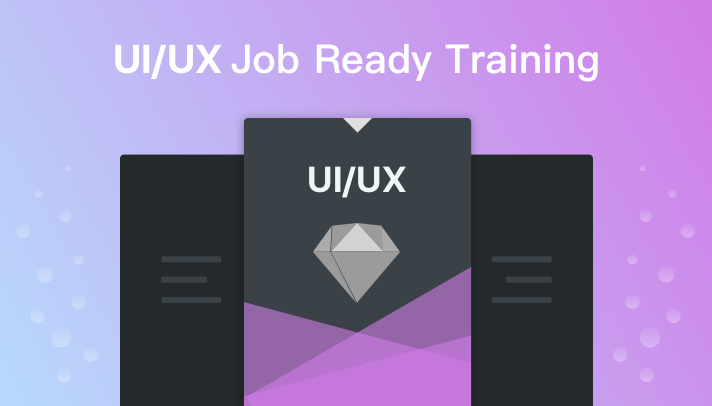 UI/UX course image cover